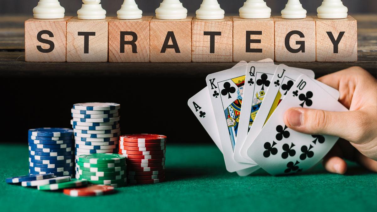 7 Tips Penting Untuk Pemula dalam Poker Online & Slot Online