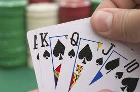 Langkah Mudah Untuk Mendapatkan Jackpot Dalam Permainan Poker Online