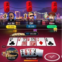 Nikmati Permainan Poker Online